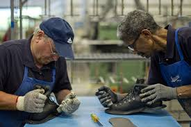 Where are Danner boots made?