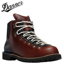 Recraftable Danner work boots