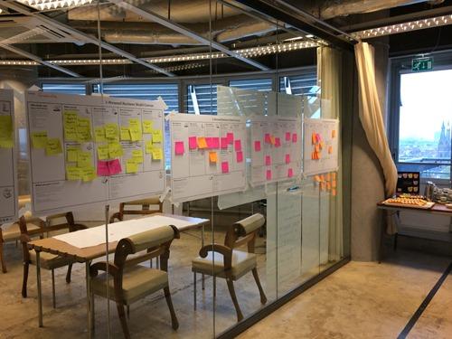 BMY Workshop Amsterdam 2014