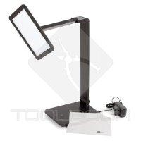 TaoTronics TT-DL09 Dimmable Rotatable Shadeless LED Desk ...