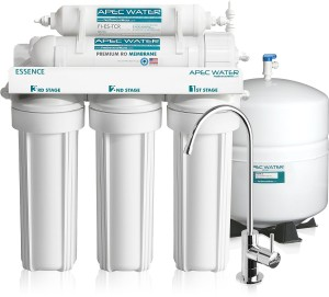 reverse osmosis (RO) water filter
