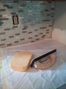 How To Install a Tile Backsplash 3
