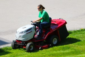 How topic the right lawn mower