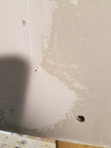 Learn How to Patch a Hole in Drywall - Toolbox Divas 1