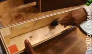 thomspn seal - Indoor Vertical Garden - Toolbox Divas