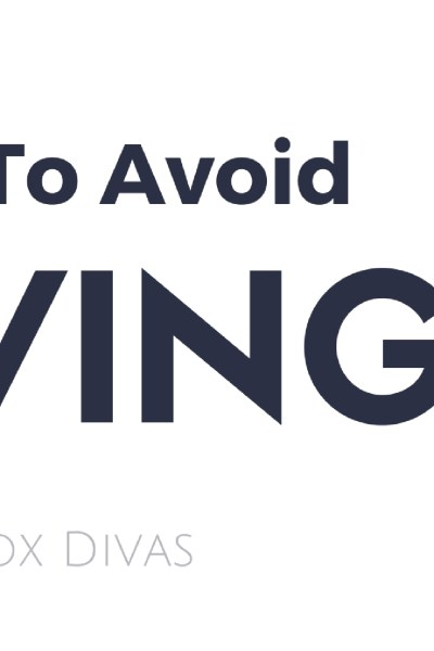 Things to Avoid When Moving Home