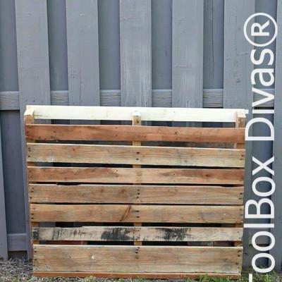 7 Pallet and Reclaimed Wood DIY Projects