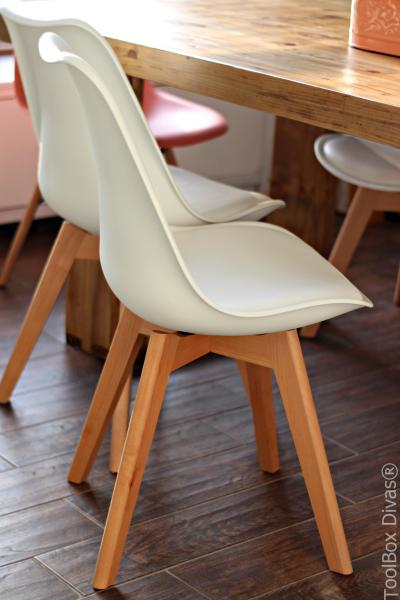 Colorful Modern Dining Room Chairs – Mix It Up
