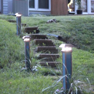 13 Amazing Outdoor DIY Projects: Outdoor Challenge