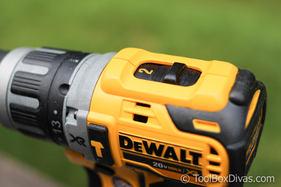 Tool Review: DEWALT 20-Volt MAX XR Lithium-Ion Cordless Brushless