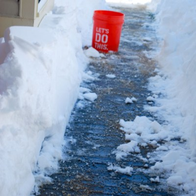 Winterizing & Safety Tips for the Holidays