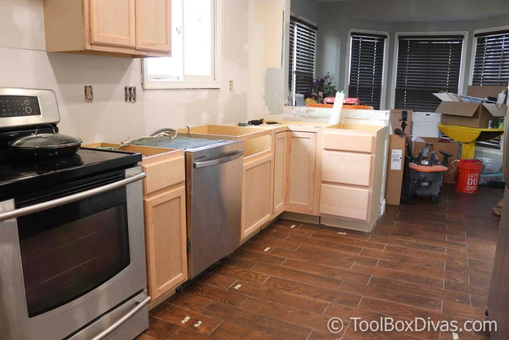 Kitchen Renovation From Demo to Install- Essential Tools @ToolboxDivas (23 of 139)