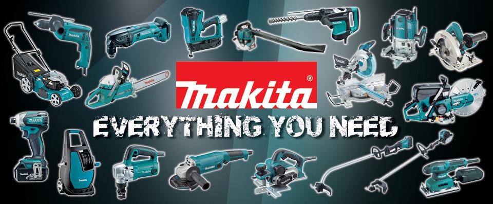 Tool Deal 20 Off 100 Select Makita Tools Tool Craze