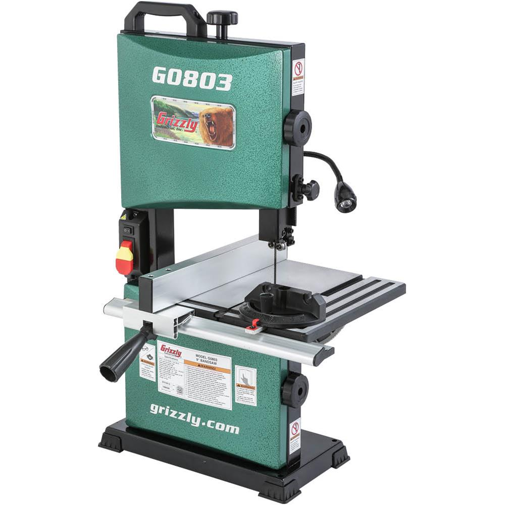 Bench Top Band Saw Reviews