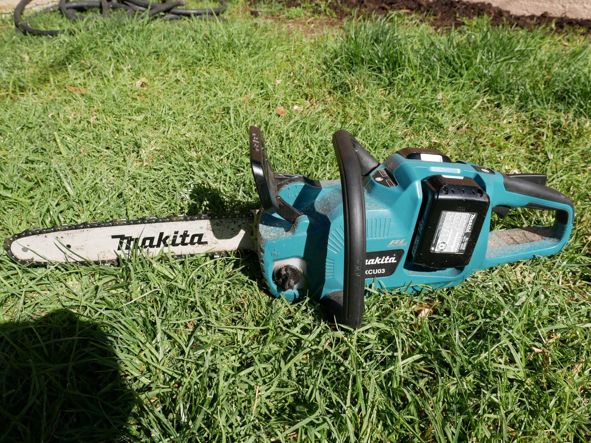 hight resolution of this is the third in a series of makita x2 ope reviews that started with the x2 string trimmer xru09pt and x2 brushless blower xbu02z