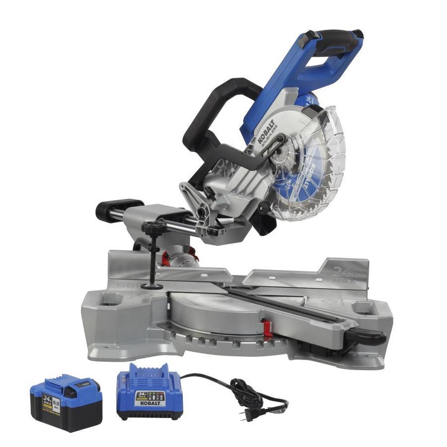 Kobalt 10 Sliding Miter Saw Replacement Parts