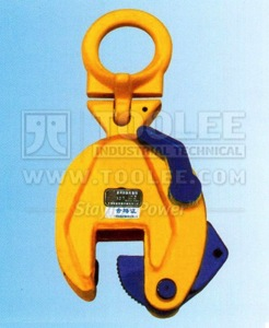 300 9208 CDK Type Vertical Lifting Clamp DSQK Model