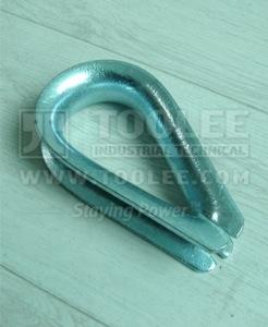 300 2202 Thimble DIN6899 A