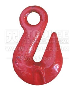 300 1235 Shortening Grab Eye Hook Commercial Type G80