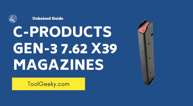 C-Products-Gen-3-7.62 x39-Magazines