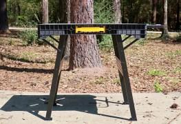 DeWalt Portable Workbench Review