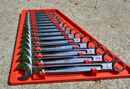 Milwaukee Wrench Set Review