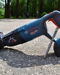 Bosch Bulldog Extractor Review