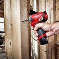 New Milwaukee M12 SURGE Hydraulic Driver