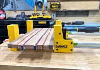 DeWalt Parallel Clamp Review