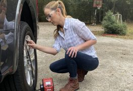 SKIL 12V Cordless Inflator Review