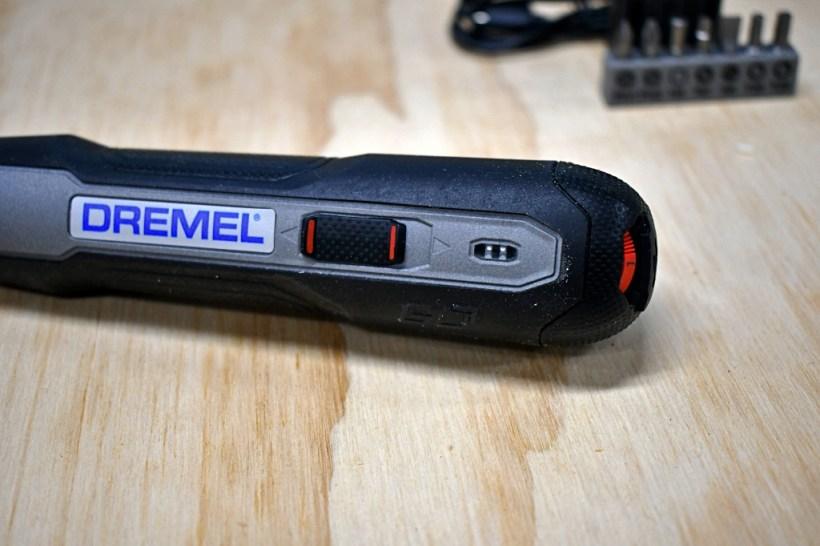 Dremel GO Review