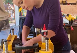 Shop Tool Maintenance with 3-IN-ONE® Brand