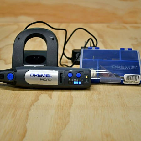 Dremel Micro Review
