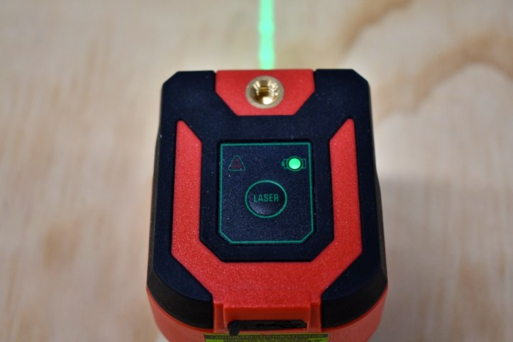 Skil Laser Level Review