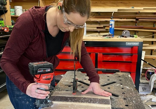 Milwaukee Cordless Router Review