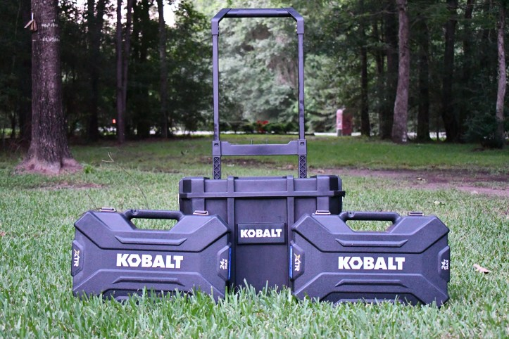 KOBALT XTR Tool Launch