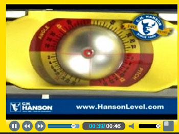 ch-hanson-ball-level-on-its-side-in-two-plane-level-mode