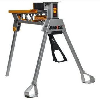 Rockwell Rk9000 Jawhorse Lowes