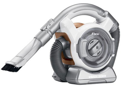 Black-&-Decker-Flex-Hose-DustBuster-Vacuum
