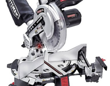 Craftsman-MiterMate-Miter-Saw-Closeup