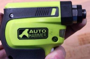 Ryobi-Auto-Hammer-Retractable-Guide