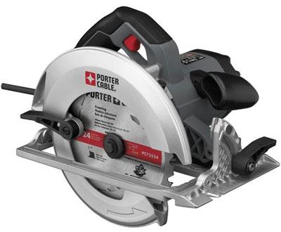 Porter Cable 15A Circular Saw PC15CSLK