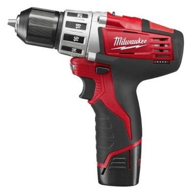 Milwaukee M12 Cordless Drill