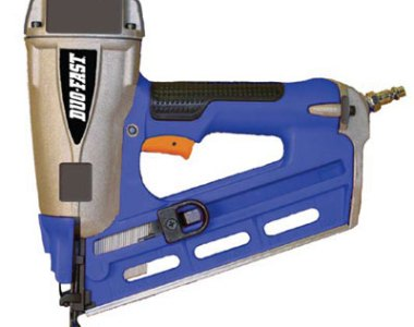 Duo-Fast 250BN Hardwood Flooring Finish Nailer