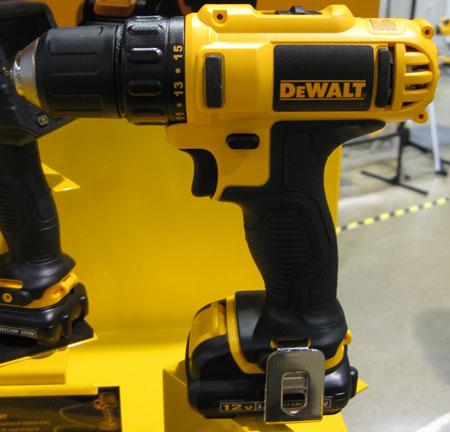 Dewalt 12v Drill Battery