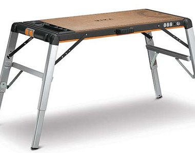 Vika TwoFold Workbench & Scaffold Workbench Mode