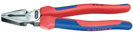 Knipex High Leverage 8-Inch Combination Pliers