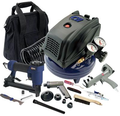Campbell Hausfeld Home Maintenance Kit FP260094