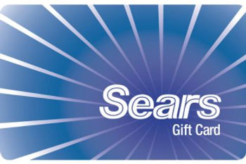 Sears Gift Card Giveaway Oct 2010