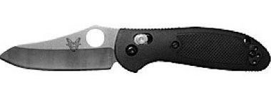 Benchmade mini Griptilian 555HG Pocket Knife